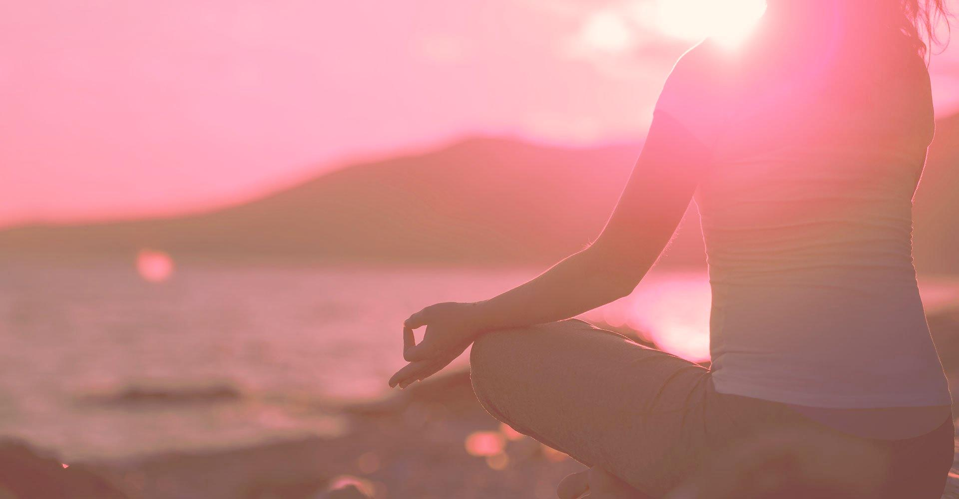 Can meditation help with stress?