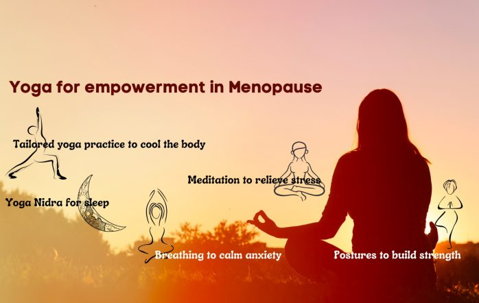 Menopause is a natural phase in a woman's life. it can be smooth and easy for some women. But for others it can bring  increased anxiety, depression, endless hot flushes, and sleepless nights.  This all can lead to fatigue and exhaustion.  Sound familiar?    So based on research which has shown that 83% of women […]
